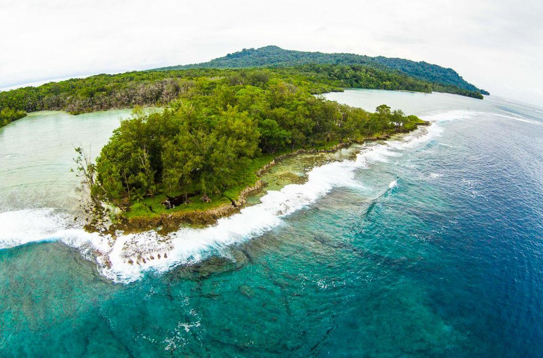 Картинки не обитаемого острова
