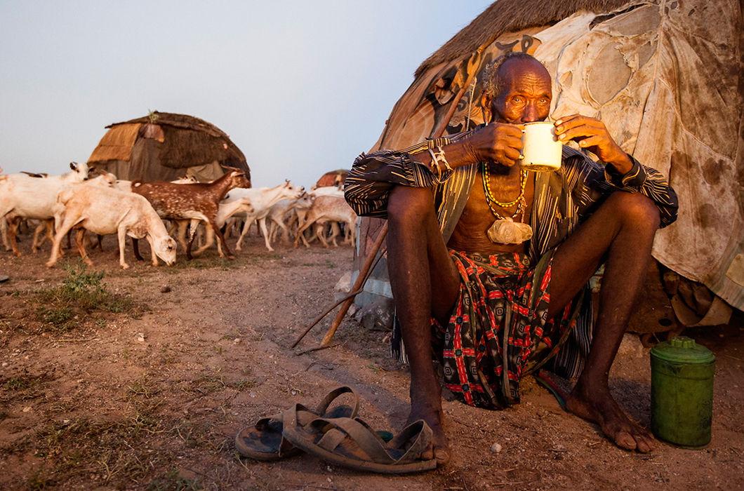 Жизнь в африке в картинках