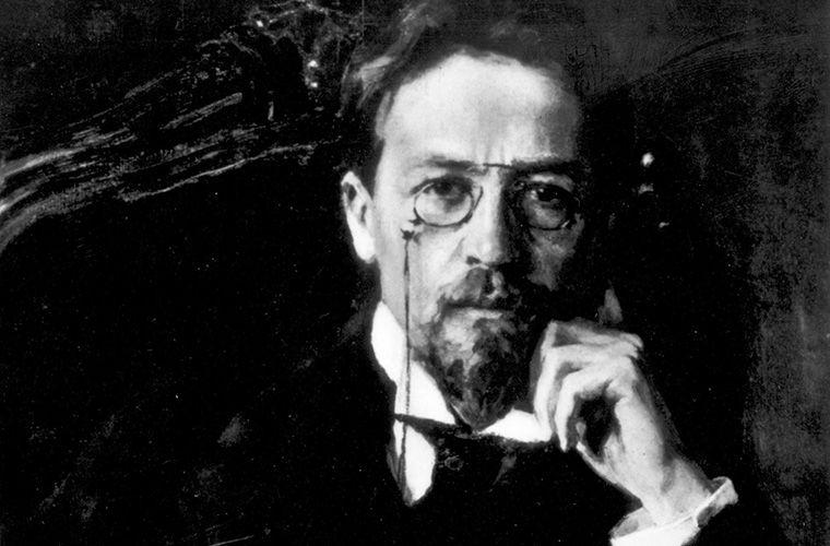 Антон Павлович Чехов, русский писатель, прозаик, драматург, классик мировой литературы, врач
