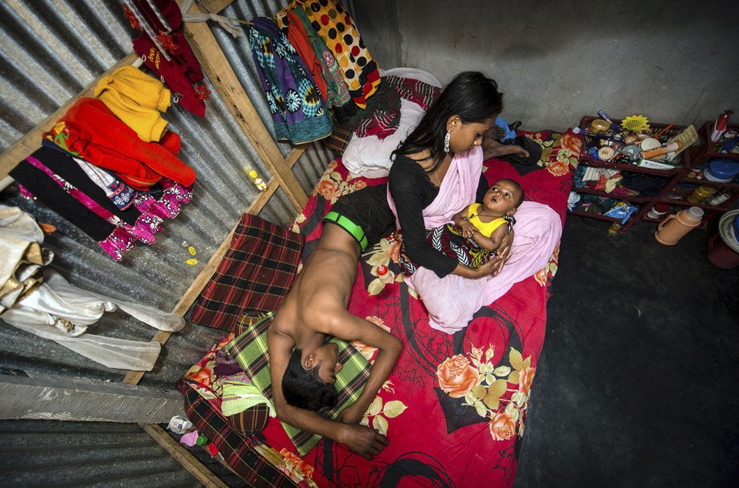 огда фото публичных домов в индии ужасом