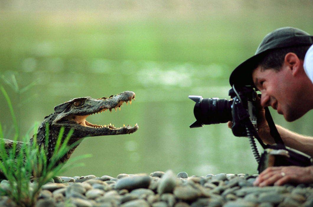 Интересные факты из жизни фотографов применимо