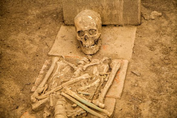В Сербии обнаружили римский парфюм