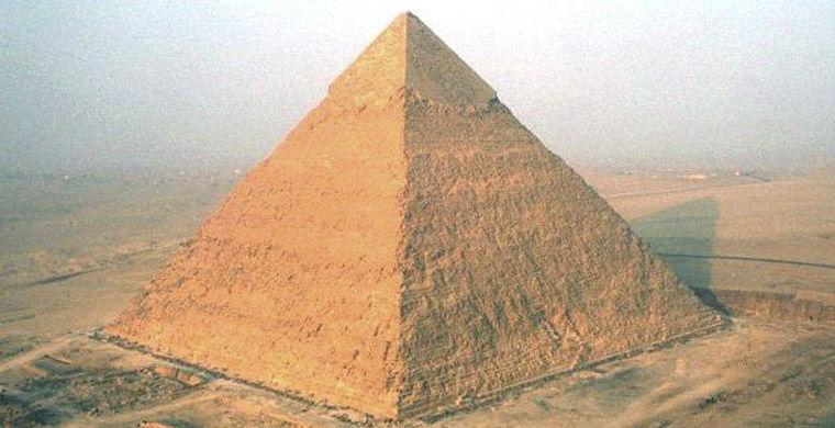 пирамида Хиопса