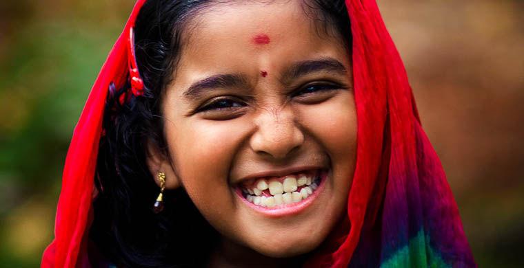 воспитание детей в индии
