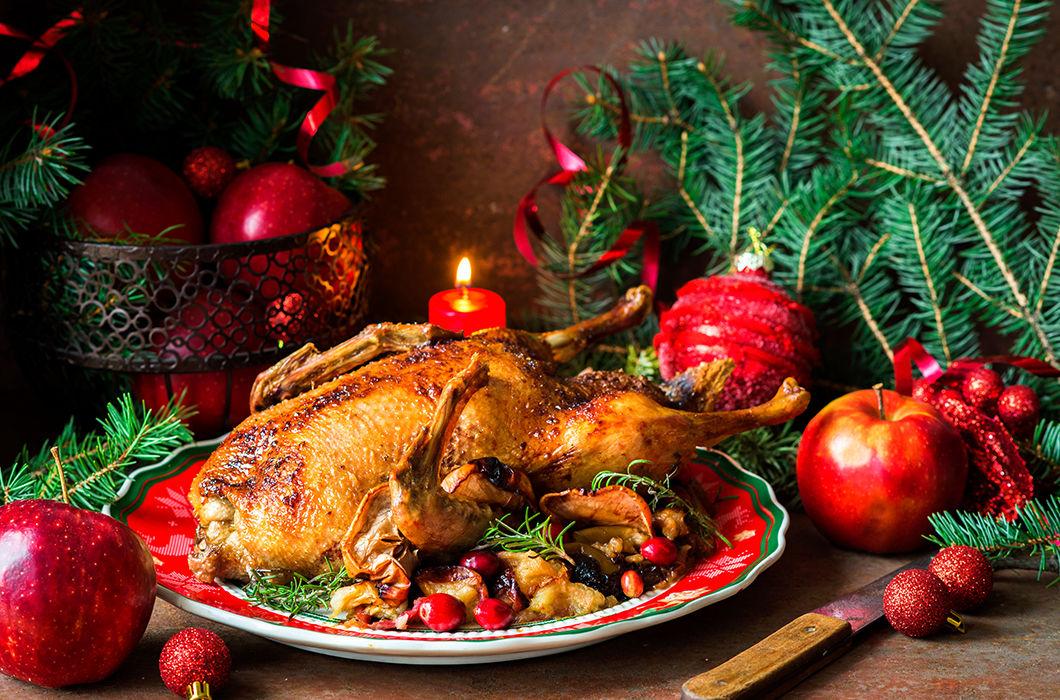 оригинальные решения рождественские блюда в россии рецепты с фото этот
