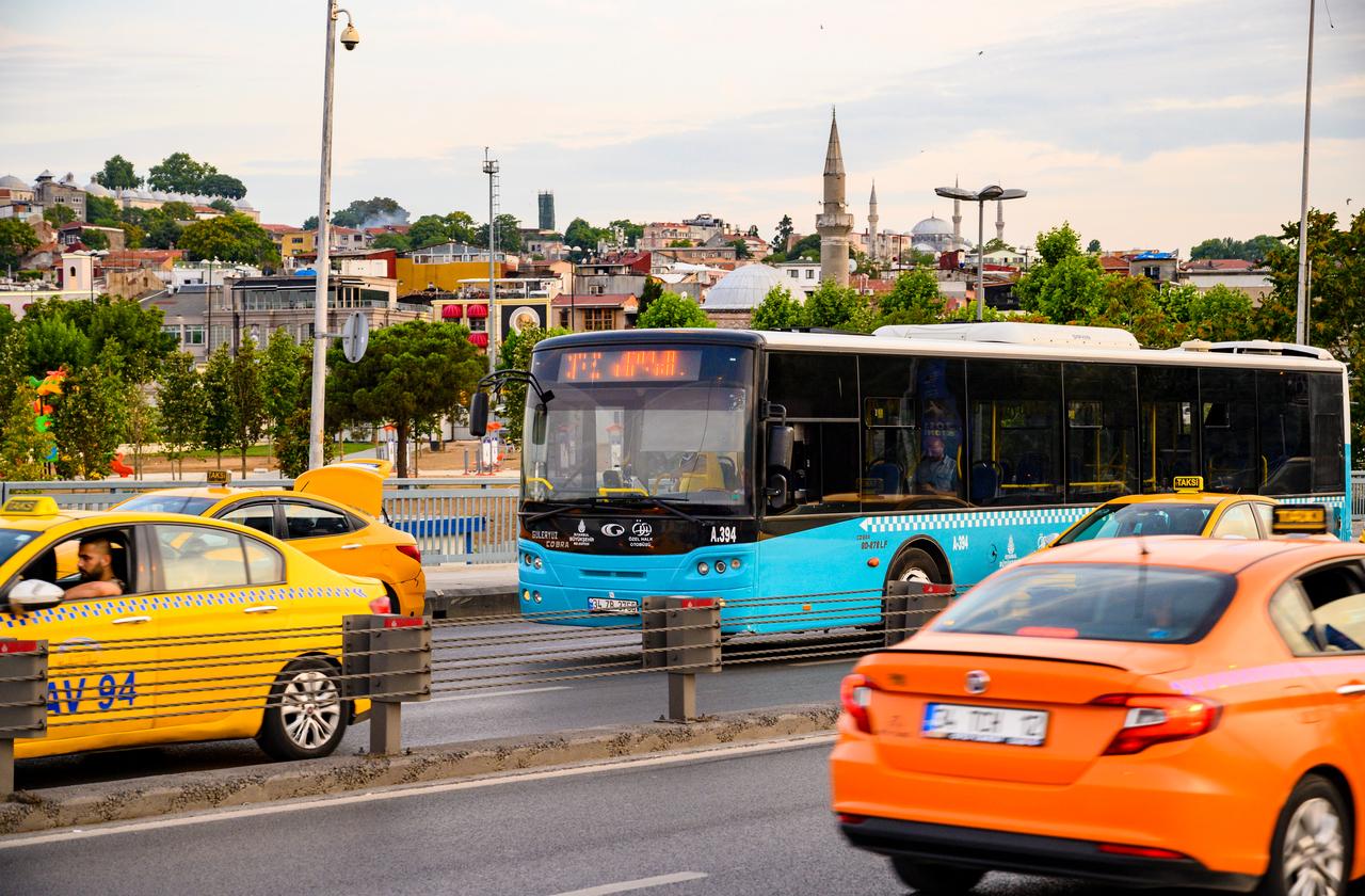 Эксперты рассказали, в каких городах самый дешевый общественный транспорт
