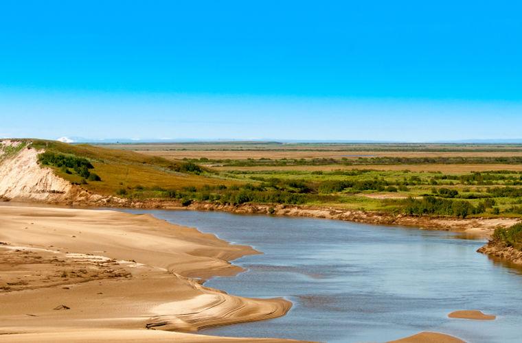 Реки Ямала
