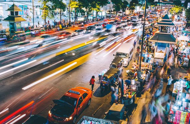 В Таиланде заменят бумажные въездные анкеты электронными
