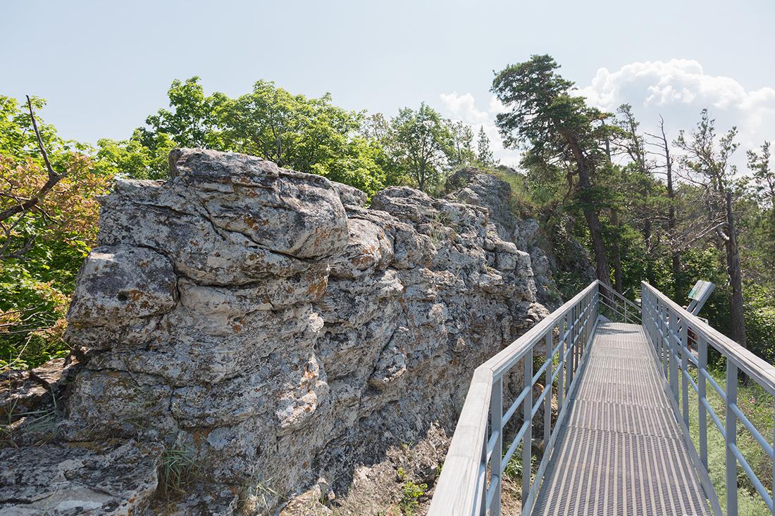 Жигули: Волжская Швейцария с разбойничьим прошлым - фото 8