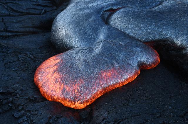 В Центральной Австралии обнаружили древнее вулканическое поле