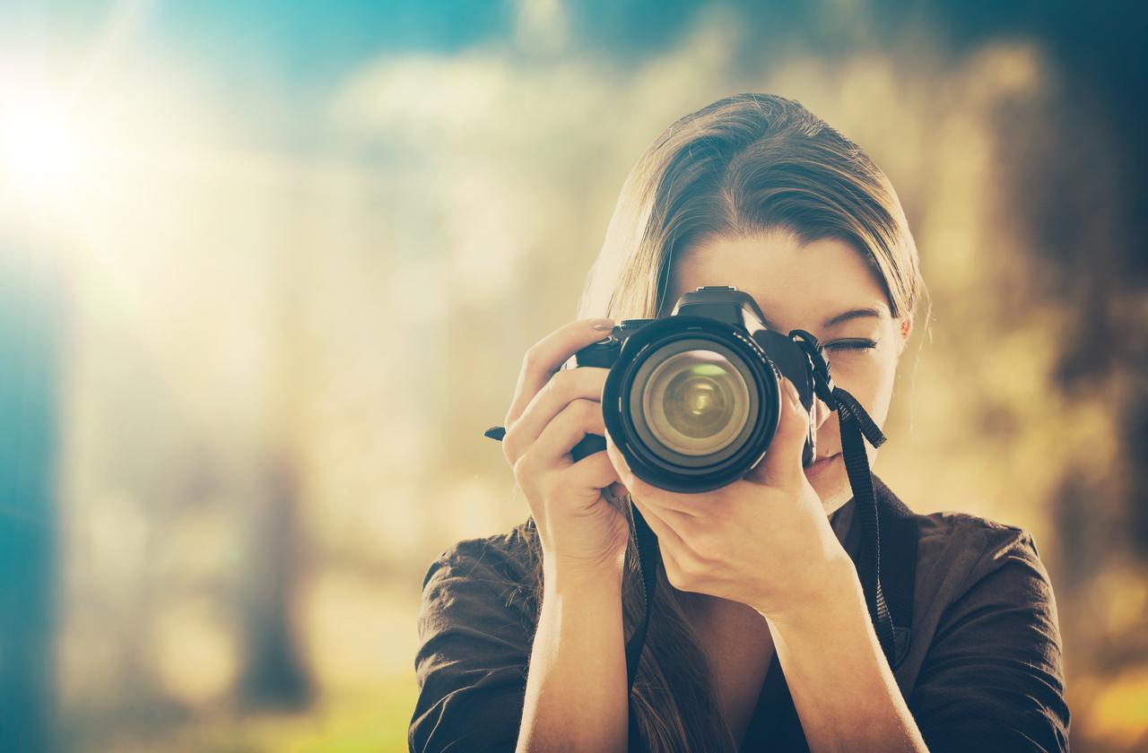 Россияне признались в нелюбви к фотографированию