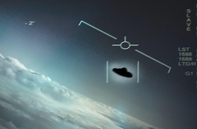 Американские военные подтвердили подлинность видео с НЛО
