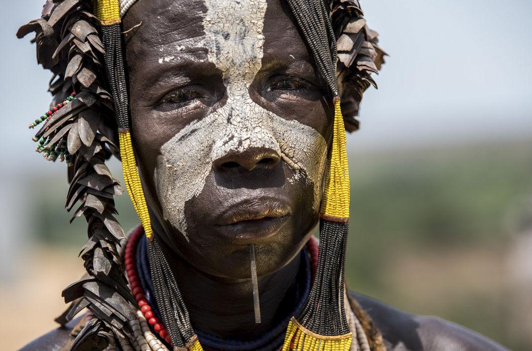 племена редкие фото имеет