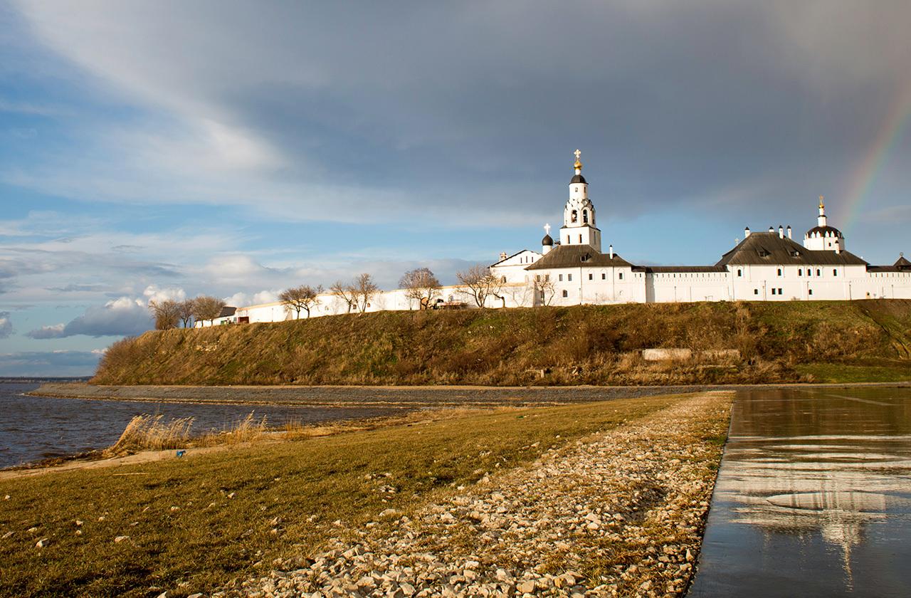 Правила жизни ремесленника с острова-града Свияжск