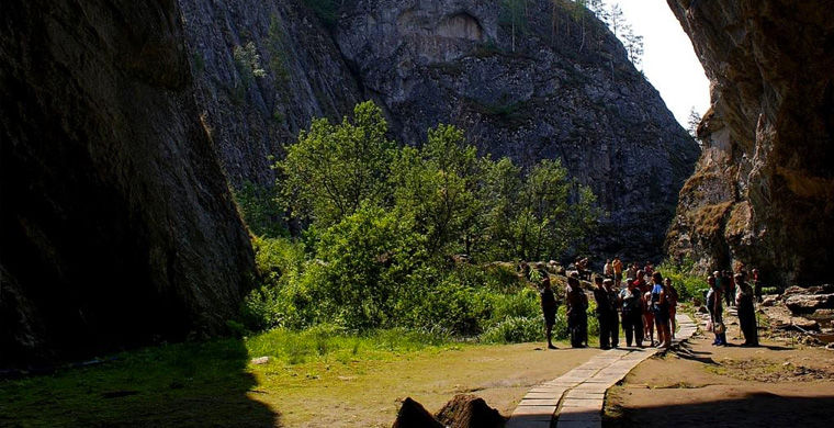 Капова пещера, Башкартостан, Шульган-Таш