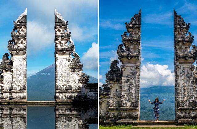 Туристы рассказали о самой разочаровывающей достопримечательности Бали